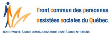 Front commun des personnes assistées sociales du Québec